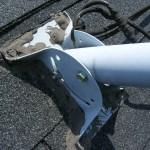 Satellite Mount Roof Problem