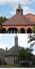 Atlanta Church Roofs