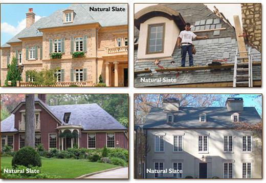 Slate Roofs In Atlanta Slate Roofer Ktm Roofing
