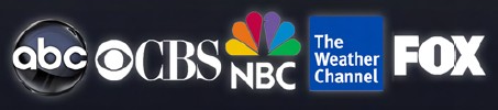 abc-cbs-nbc-weather-fox
