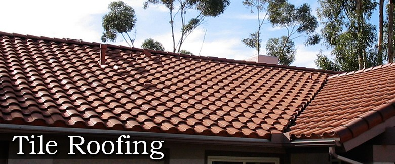 Tile Roofs in Atlanta