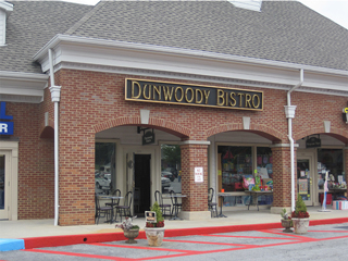Dunwoody Roofing Company